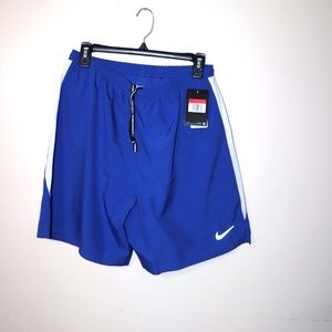 ✨NWT Nike✨ Running Shorts